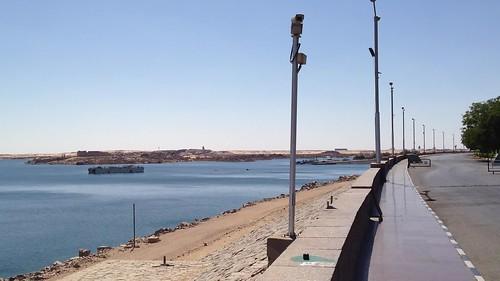 VIDEO - Aswan High Dam