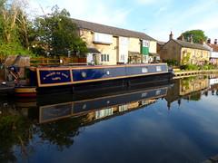Fenny Stratford (DarloRich2009) Tags: boat canal miltonkeynes buckinghamshire bedfordshire barge narrowboat mk waterway towpath canalboat grandunioncanal bletchley fennystratford grandjunctioncanal awasteoftime fennylock fennystratfordlock