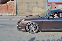 Porsche 997 Turbo (Dark-Fox Photography) Tags: turbo porsche 997 photolpc2014