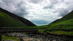 Footbridge (toany) Tags: scotland footbridge burn moffat greymarestail