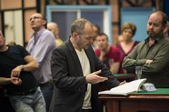 Watch: Kristīne Opolais and Christopher Maltman on Manon Lescaut's innocence (or lack thereof)