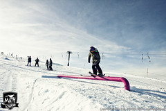 Math Academy @ MAJELLETTA WE (O_@NdRw$z) Tags: slash snow ice nice snowboard trick nitro oakley snowpark bestpictures snowborder nicepics niceshoot mathacademy scuoladisnowboard majellettawe