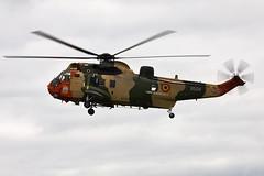 Gilze-Rijen EHGR 2014 : Seaking Mk.48 RS04 (Hermen Goud Photography) Tags: canon belgium belgie airshow westland seaking 2014 gilzerijen rs04 eos50d