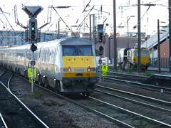 82201 Doncaster (Onwards and Upwards.......) Tags: coach eastcoast doncaster mkiv southyorkshire dvt mk4 markiv mark4 82201