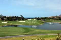 St. Regis Monarch Beach Golf Link (Prayitno / Thank you for (11 millions +) views) Tags: ocean california county ca orange beach golf point view south dana monarch link souther laguna stregis niquel couse konomark