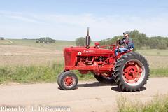 2014 Great Nebraska Tractor Ride-2122 (nebugeater) Tags: old tractor west point drive nebraska allen ride antique wayne great ne wakefield concord haskell martinsburg nebr ktic