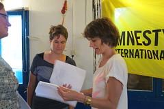 Podium: Weissrussland - Wunder & Wahnsinn