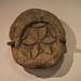 Colecção de Trisqueis e Rosáceas Galaico-Celtas  Museo Arqueolóxico de Santa