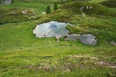 See ohne Namen (Rosmarie Voegtli) Tags: lake water schweiz switzerland see wasser hiking wallis wandern simplon