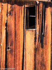 Wood VII (Renaud MARY) Tags: wood old usa abandoned ghosttown bodie