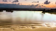 Kokololio Beach Park Sunrise (GMod84) Tags: longexposure beach glass sunrise canon photography hawaii crazy exposure oahu aloha hdr blend exposureblending kokololio t2i dacrazies