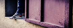 Asics Gel-Lyte 1994 (Prince-Jamal) Tags: nikon bokeh sigma 30mm d7000