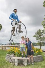 GITyUp0253 (trailsforillinois) Tags: illinois trails mississippiriver bikeride biketour quadcities biketouring portbyron bikecamping enjoyillinois s240 gityup willbrolling gityup2014