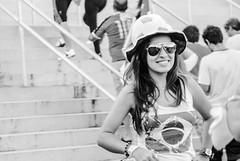 La hora de Brasil (zamer) Tags: trip travel viaje sea brazil people paisajes brasil riodejaneiro landscapes mar mare gente soccer salvador worldcup mundial futbol viaggio historia cultura mondiale zamer