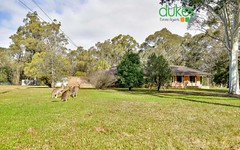 252 Spinks Road, Llandilo NSW