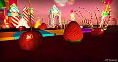 The Month of Games: Candyland Set (Siren Productions) Tags: boulevard secondlife scala aim candyland bosl versusmagazine tmog bestofsecondlife modelsmagazine thebestofsl sirenproductions designingsl themonthofgames culturedthemagazine