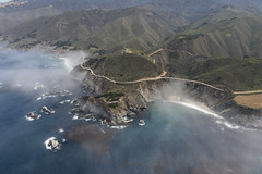 Aerial of Monterey County (SeeMonterey) Tags: monterey superior aerial
