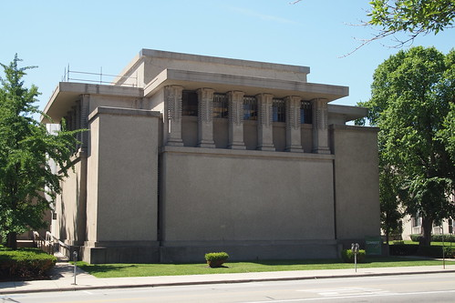 Thumbnail from Unity Temple
