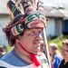 TRIBAL CANOE JOURNEYS 2014 QATUWAS FESTIVAL 2014 - Bella Bella, British Columbia, Canada