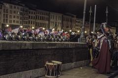 Gioco del Ponte 2014 (m_moscato) Tags: medieval pisa 2014 giocodelponte