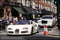 Flash motas - DSC07309 a (normko) Tags: street white london sports car automobile dubai gulf state rich uae super arab rolls bugatti mayfair royce