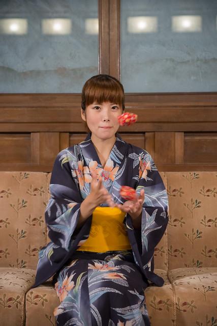 YOKISO YUKATA 07