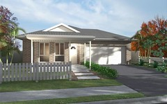 Lot 329, Lot 329 Cutter Court, West Wallsend NSW