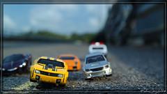 race cars (kelvinj_funlab) Tags: road toy toys photography flash samsung off funlab yongnuo nx300 kelvinjong