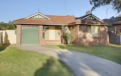 41 Watkins Crescent, Currans Hill NSW