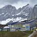 stacja kolejki na Dachstein
