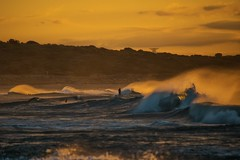 Last Man Standing (alexkess) Tags: beach sunrise photography wanda surf waves sydney australia surfing nsw shire alexander sutherland cronulla gms paddleboard theshire alexkess kesselaar goodmorningsydney
