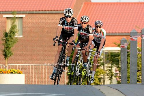 Mechelen-Bovelingen Juniors 140