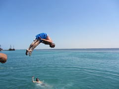 IMG_7953 (nic0v0dka) Tags: djerba pirate tunisie merméditerranée