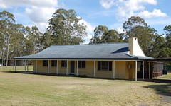 8525 Summerland Way, Leeville NSW