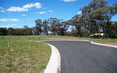 Lot 28 Stainfield Drive Ross Hill Heights, Woodstock NSW