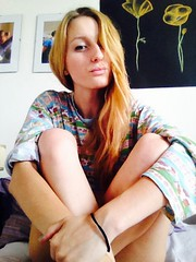 Heyy giiiirll :) #girls #blond #blondhair #thinking #pigiama #brown #eyes #summer #sguardo #bionda #girl #pensiero #love #beauty #sorriso #smile (maddygirlie) Tags: girls summer brown love girl beauty smile eyes sguardo blond thinking sorriso pigiama pensiero blondhair bionda