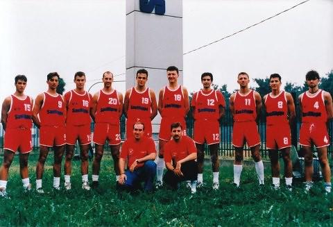 SANFILIPPO Collegno Basket 2