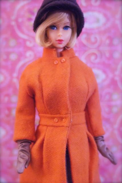 barbie tnt breakfastattiffanys hairfair vintagebarbie 60sfashion twistnturnbarbie hubertdegivenchy tntbarbie twistandturnbarbie moderabarbie hairfairbarbie