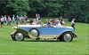Schloss Dyck Classic Days 2014 - Rolls Royce