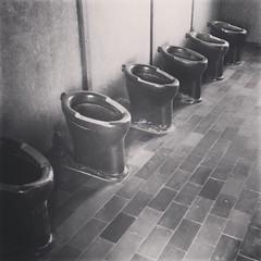 Dachau (peretti) Tags: blackandwhite blancoynegro munich europa europe alemania dachau ensayo concentrationcamp campodeconcentracin iphone4 instagram