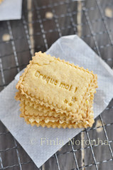 Classic Custard Cream Biscuits (Finla Noronha) Tags: cookies baking blog cream homemade sweets biscuits british homemadecookies creambiscuits mykitchentreasuresblog classiccustardcreambiscuits custardbiscuits