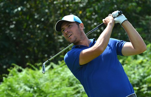 Golf Trophy 43