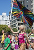"Vancouver Pride Parade 2014 - 0039 (gherringer) Tags: summer music canada vancouver fun happy bc pride parade colourful allnatural vanpride ""west end"""