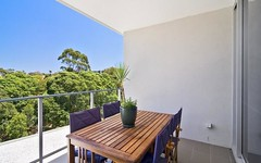 601/8 Duntroon Avenue, St Leonards NSW