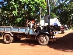 20140812 Angkor Thom - 13 (txikita69) Tags: cambodia khmer angkorwat siemreap angkor taprohm bayon angkorthom banteaykdei camboya thommanon bakseichamkrong phnomkrom khmerempire tonlesap terrazadeloselefantes banteaysamre regencyangkorhotel