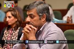 Session on Organization Development (tsbpk) Tags: pakistan ceo session organization development lahore salim packages netsol ghauri thesocialbugs tsbpk