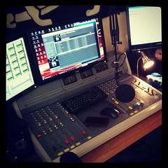 Radio stuff