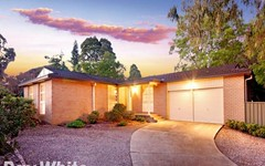 27 Jasper Road, Baulkham Hills NSW