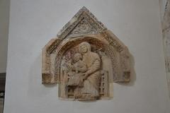 DSC_0175 (Andrea Carloni (Rimini)) Tags: aq abruzzo sanpelino spelino corfinio chiesadisanpelino chiesadispelino cattedraledicorfinio