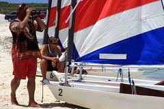 1-IMG_5176 (eric15) Tags: kite beach sailboat race cat surf sailing wind yacht offshore competition surfing racing aruba international catamaran sail windsurfing regatta optimist sunfish 2014